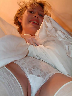 Bride Upskirt Pics