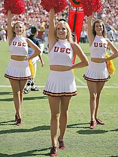 Best Upskirt gallery of Cheerleader GF - UpskirtPics.pro