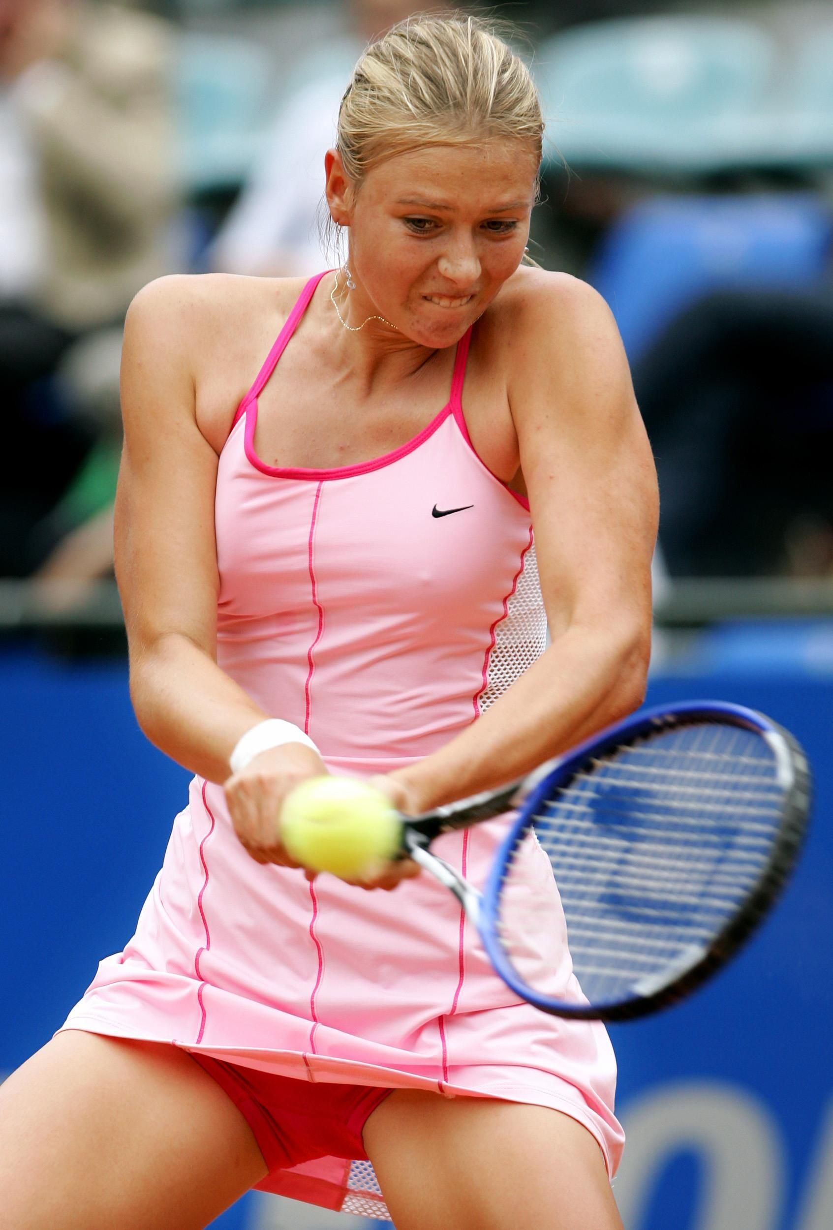Real free gallery of Sexy Tennis