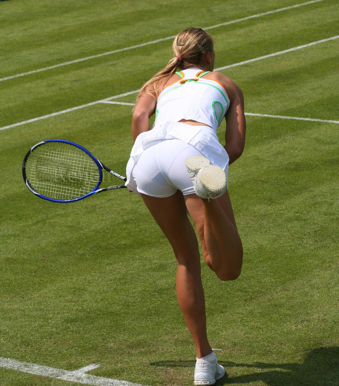 Sexy Tennis - Xo Xo Upskirt