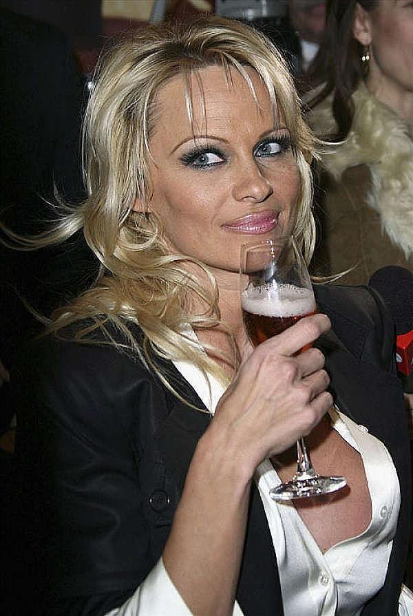 Free PornPics Celebmatrix Pamela Anderson Hottest