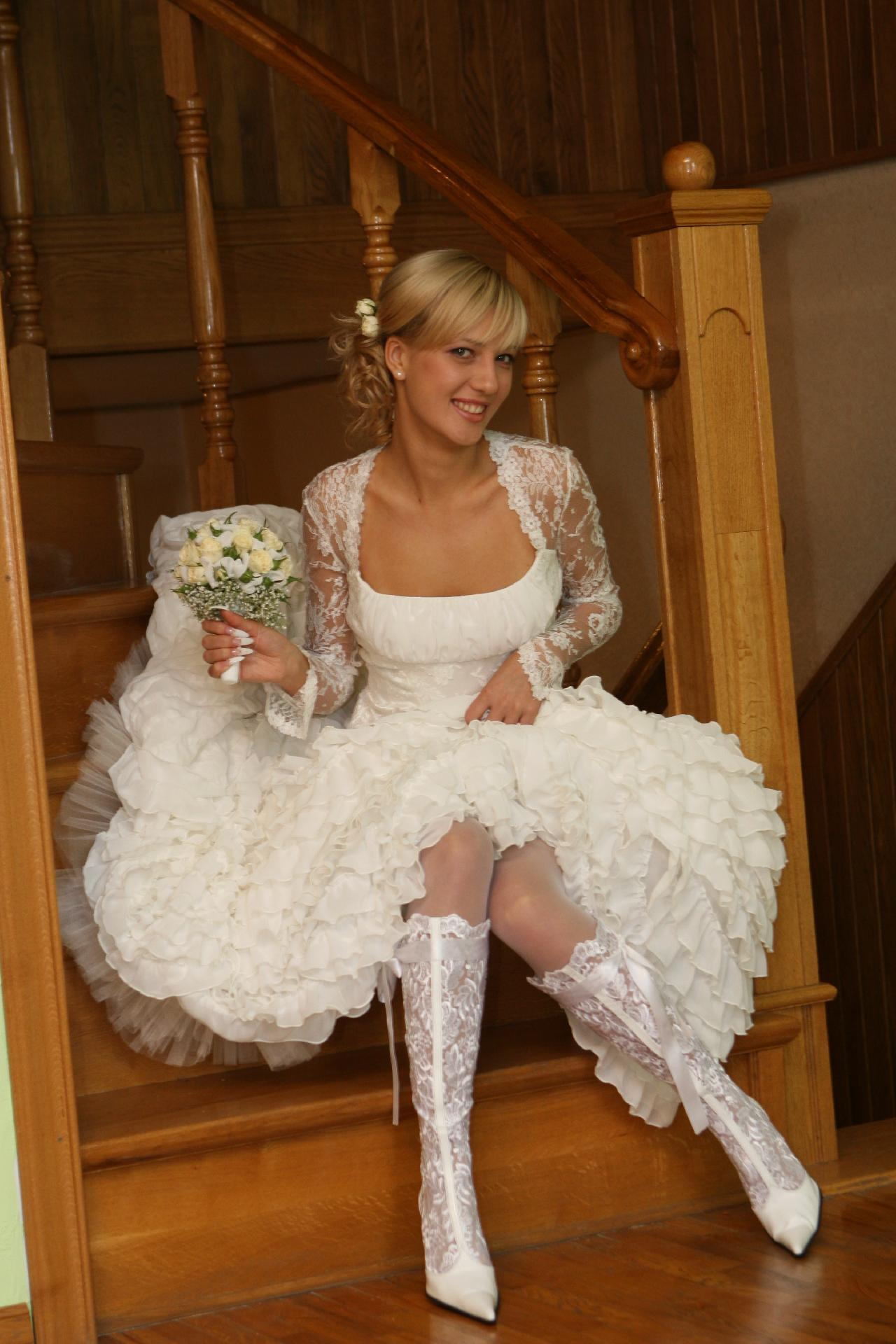 Ex brides pics