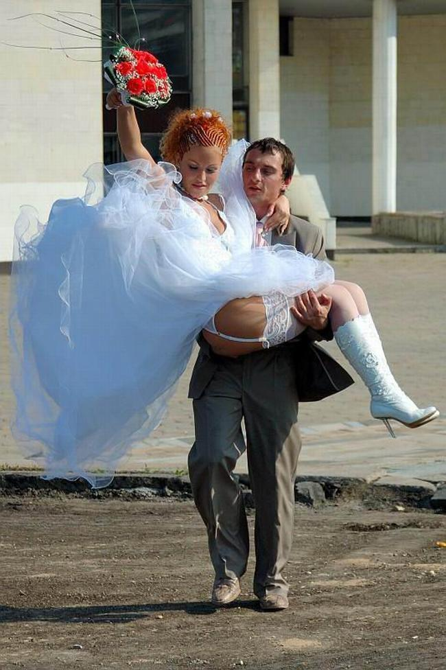 Real free gallery of Amateur Brides Upskirt