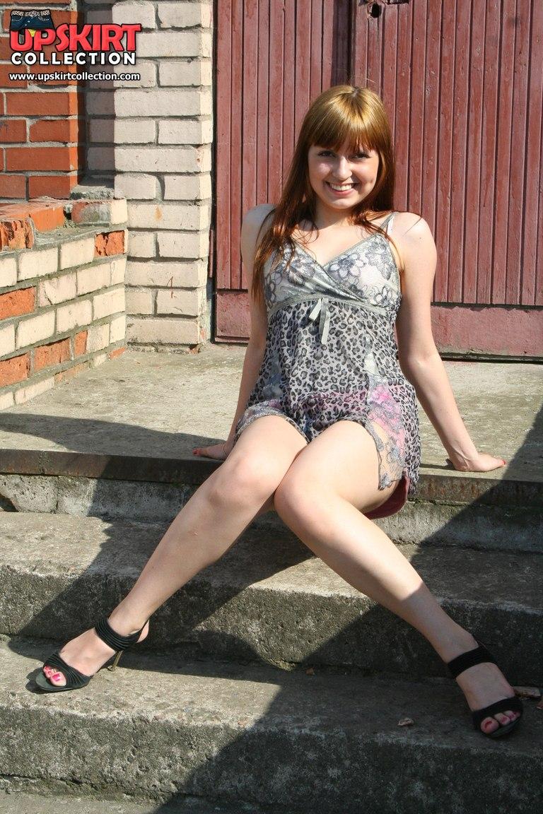 Free up skirt