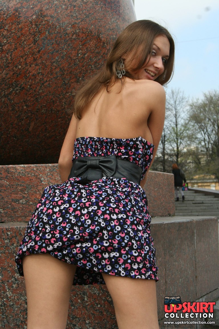 real free gallery of impressive outdoor upskirt